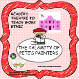 Reader's Theatre to Teach Work Ethic- The Calamity of Pete's Painters
