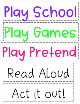 Reader's Workshop - Becoming Avid Readers