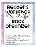 Reader's Workshop Book Organizer