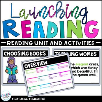 Reader's Workshop - Building A Reading Life