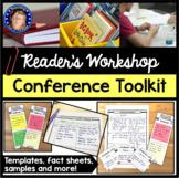 Reader's Workshop Conference Toolkit