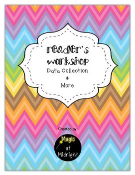Reader's Workshop Data Collection