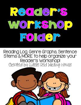 Reader's Workshop Folder