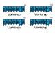 Reader's Workshop Labels