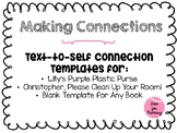 Reader's Workshop: Making Connections (Ontario)