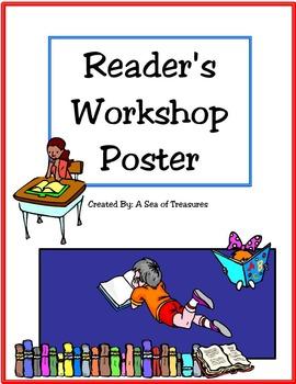 Reader's Workshop Poster