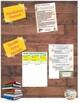 Reader's Workshop: Reader Response Log for ANY NOVEL! Digital and Printable!