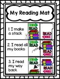 Reader's Workshop Reading Mat