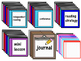 Reader's Workshop Signs/Labels Clipart (Personal & Commerc