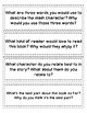 Reader's Workshop Student Discussion Cards - FREEBIE!