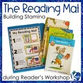 Reader's Workshop:  The Reading Mat