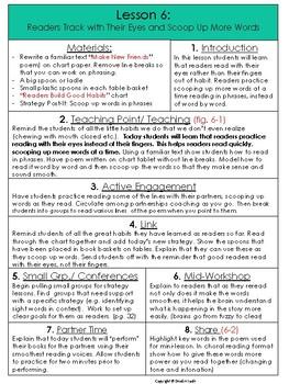 Reader's Workshop  Unit 1 Summaries
