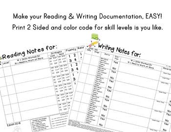 Reader's & Writer's Workshop Snapshot Documentation  RTI R