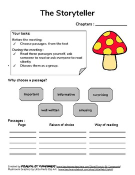 Reader's circle student booklet