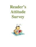 Reader's Attitude Survey