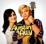 Readers Build Theories - Using 'Austin and Ally' YouTube V