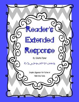 Reader's Extended Response