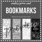 Readers Gonna Read Bookmarks