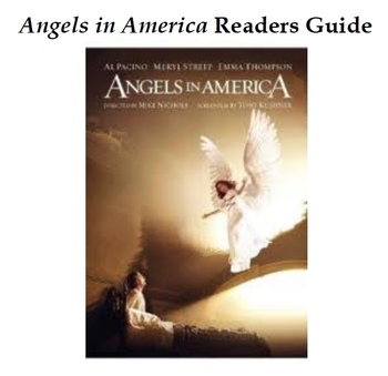 Readers Guide for Angels in America