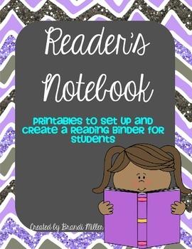 Reader's Notebook