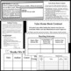 Reader's Notebook Grades 3-5- Editable