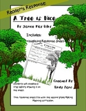 Making Meaning 2nd Grade: A Tree is Nice with Visualizing Response Sheet