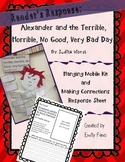 Making Meaning 2nd Grade: Alexander and the Terrible...Connections Response