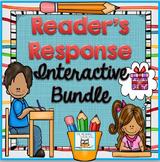 Reader's Response Bundle