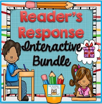 Reader's Response Bundle