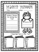 Reader's Response Graphic Organizers