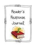 Reader's Response Journals