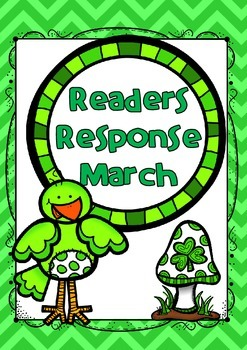 Readers Response - March