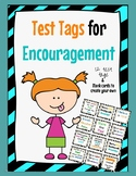 Test And Motivate - Tags for Encouragement