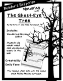Making Meaning 2nd Grade: The Ghost-Eye Tree with Wonderin