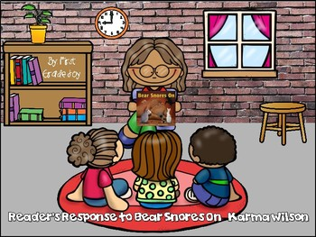 Facts About Bears Teaching Resources Teachers Pay Teachers