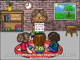Lilly's Purple Plastic Purse Reader's Response