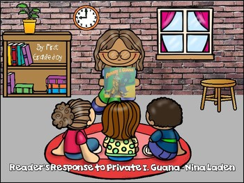 Reader's Response to Private I. Guana