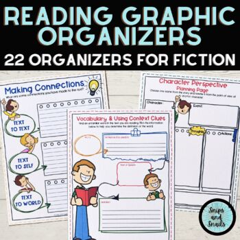 Reader's Response/Summer Reading Activities Packet--Beyond Comprehension (3-5)