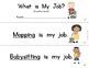 {Readers See Patterns} Strategy Strip Books/Kindergarten Reading