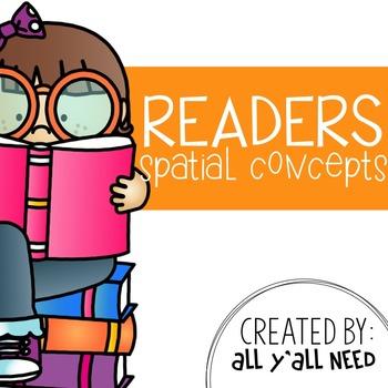 Readers Spatial Concepts