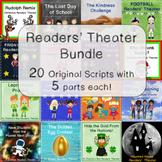 Readers' Theater Bundle