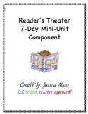 Reader's Theater 7-Day Mini Unit