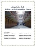 Readers' Theater - Alcatraz History of the Rock - vocab wo