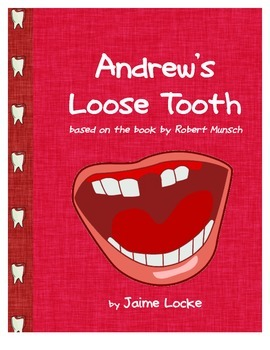Readers' Theater: Andrew's Loose Tooth