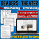 Readers' Theater BUNDLE (a set of 28 scripts)