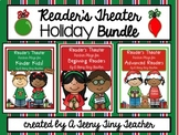 Reader's Theater {Holiday Bundle}