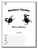 Readers Theater - Buster Bunnies