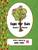 Readers' Theater: Caps For Sale