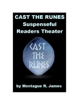 Readers Theater - Cast the Runes