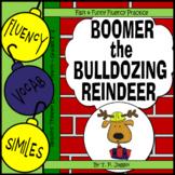 Reindeer Readers' Theater - Christmas Readers' Theater Script & More-Grades 3-6